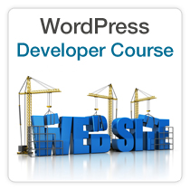 WordPress Developer Course