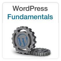 WordPress Fundamentals Class