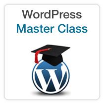 WordPress Master Class