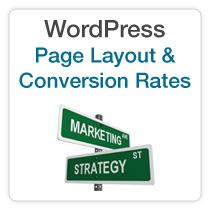 WordPress Page Layout Class