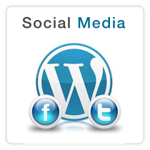 WordPress Social Media Class