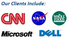 wordpress development clients
