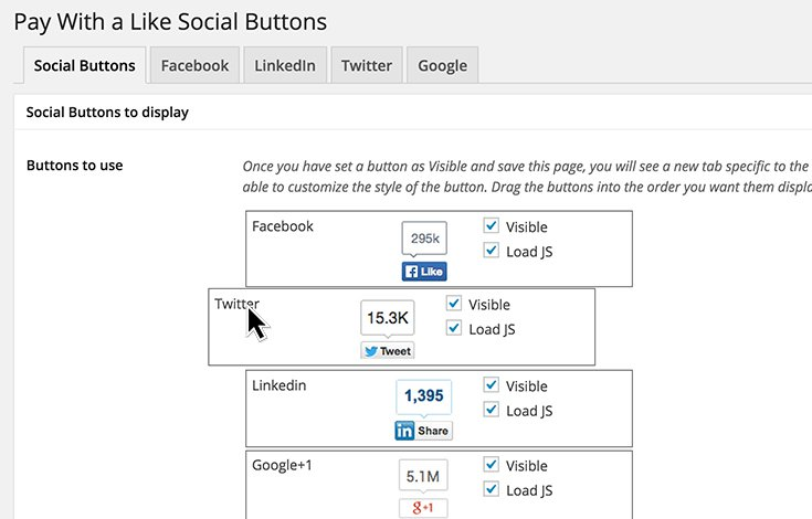best social media content locking plugins pay with a like