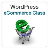 WordPress eCommerce options