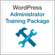 Online WordPress Admin Training
